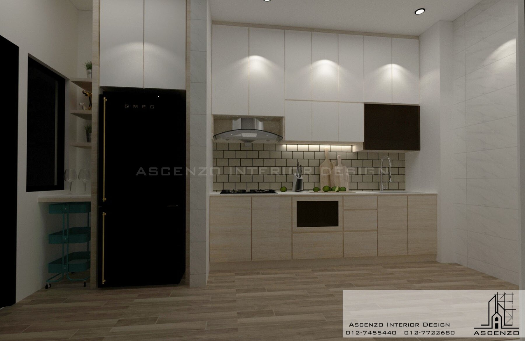 3d kitchen 82