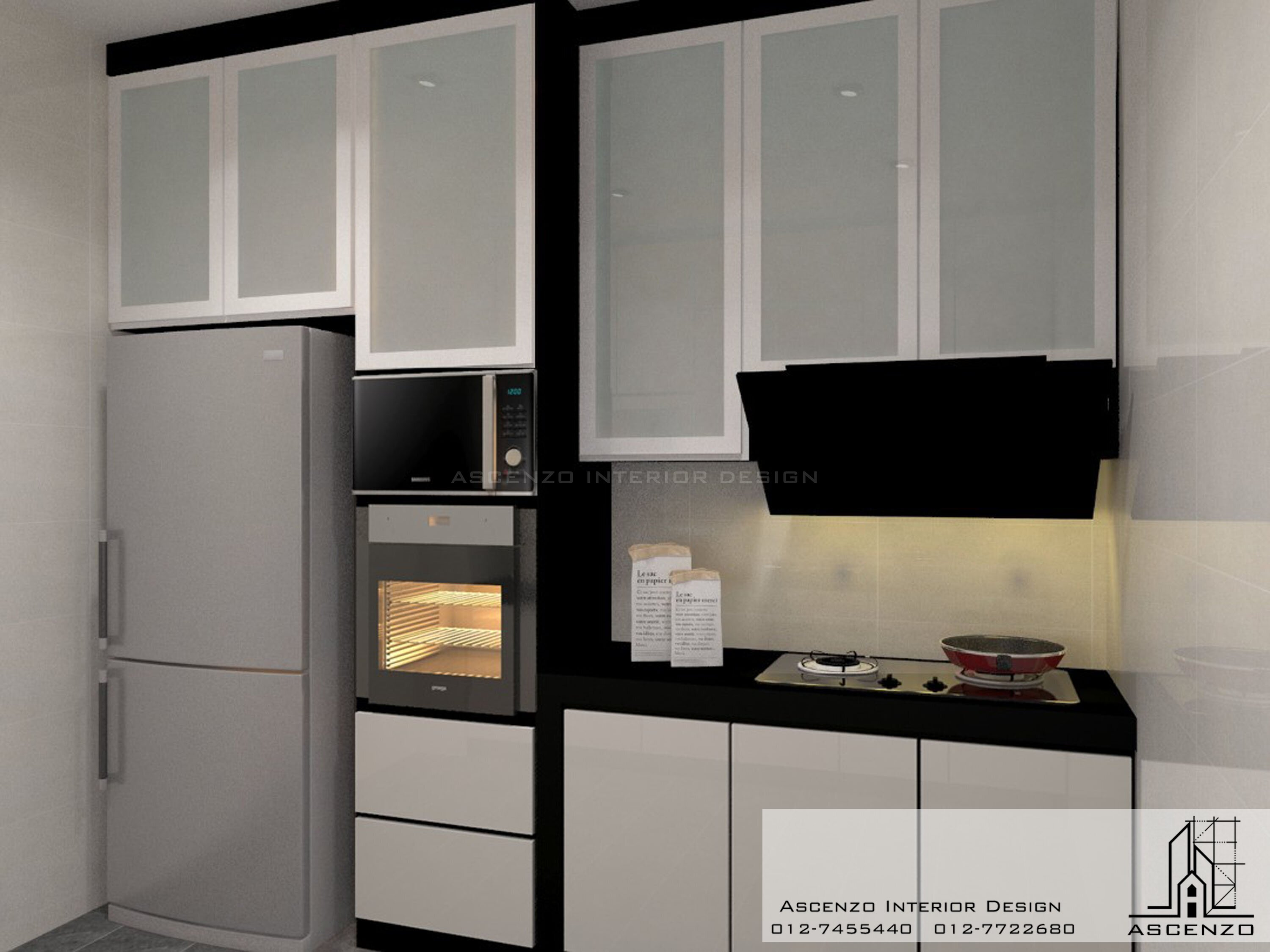 3d kitchen 83