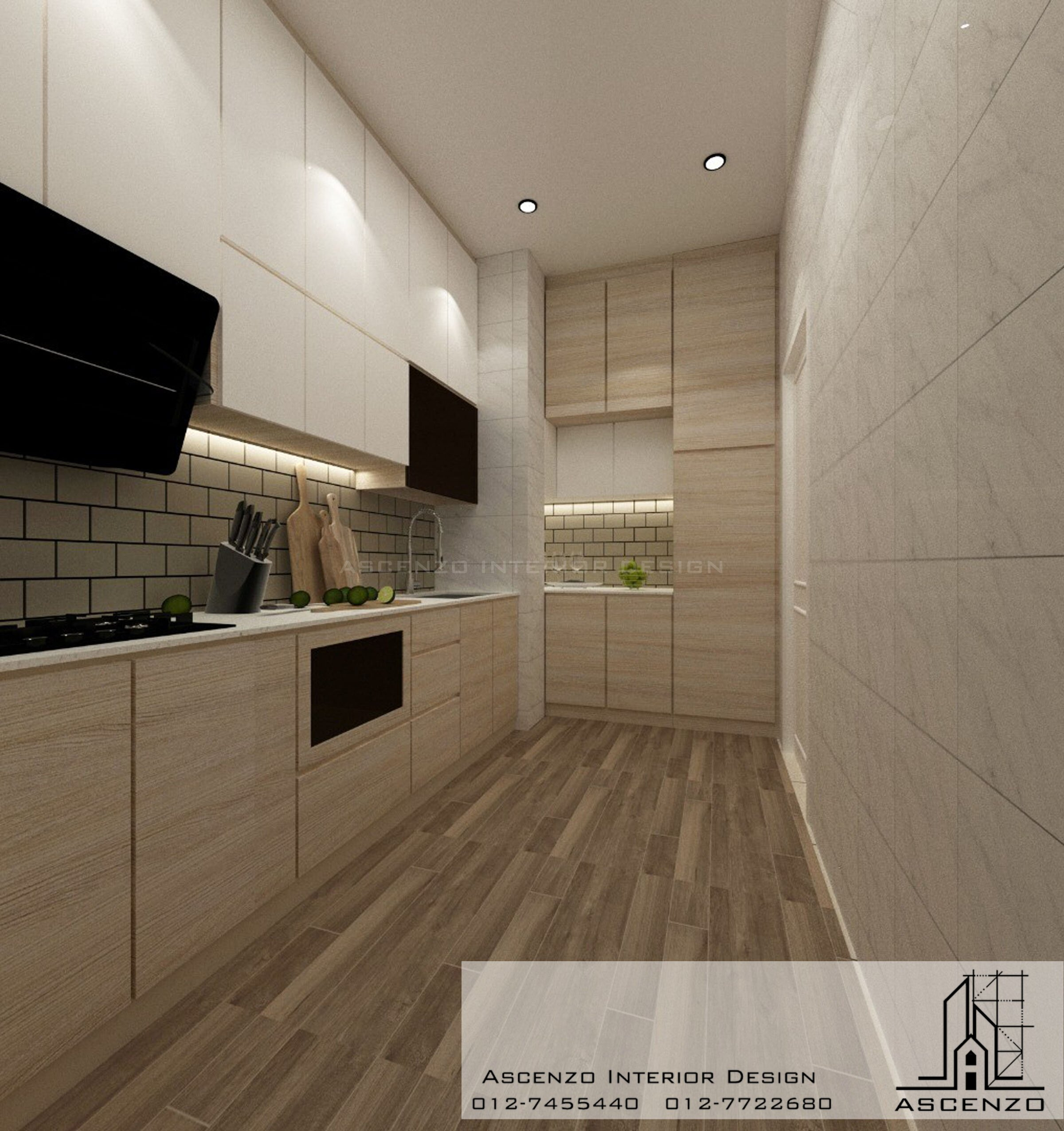 3d kitchen 84