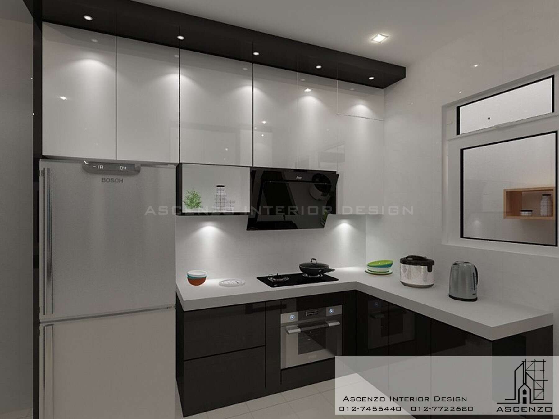 3d kitchen 89