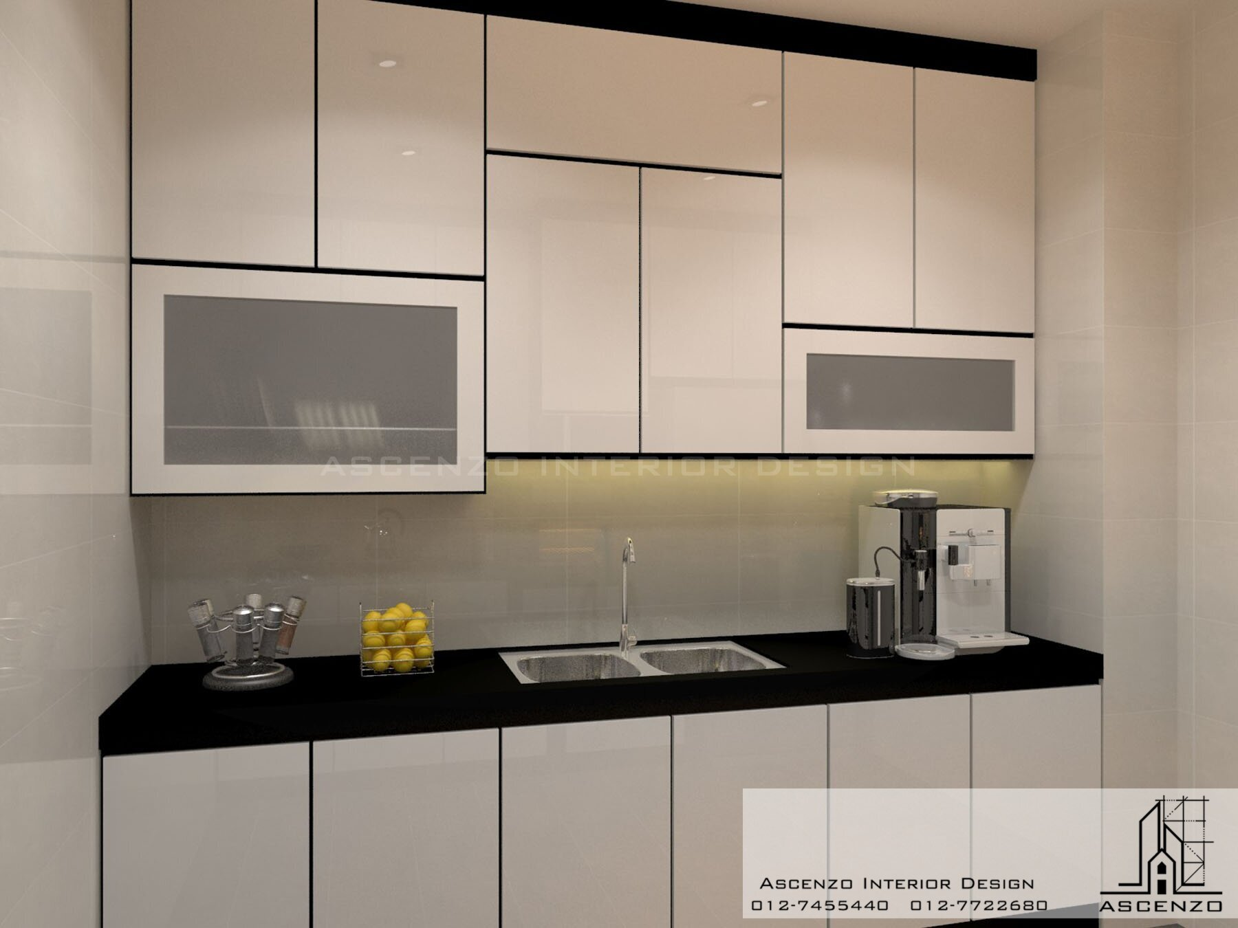 3d kitchen 93
